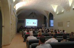 """L'educazione finanziaria al Centro Espositivo Fondazione Cassa di Risparmio di Volterra. Un nuovo appuntamento con """"Valore"""" CRV"""
