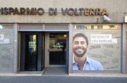 Cassa di Risparmio di Volterra si aggiudica il Premio Nazionale per l'Innovazione