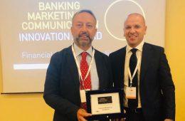 CRV vince il Premio AIFIn