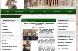 """Istituto Statale G. Carducci – Volterra: """"Ciak… processo simulato per evitare processo vero"""""""