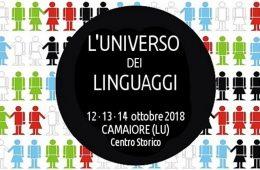 L'UNIVERSO DEI LINGUAGGI – Forum Internazionale della Formazione