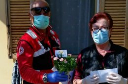 Aiuti alle associazioni per l'emergenza sanitaria