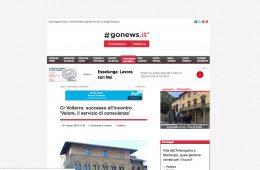 """GoNews.it """"Cr Volterra: successo all'incontro 'Valore, il servizio di consulenza'"""""""