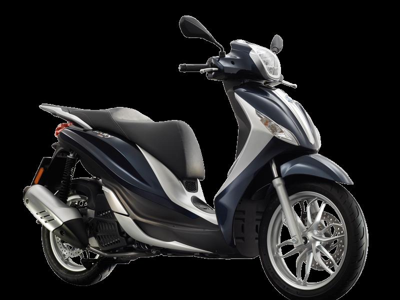 PIAGGIO MEDLEY 150 cc