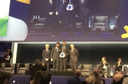 CRVolterra vince il Premio ABI per l'Innovazione nei Servizi Bancari alle imprese