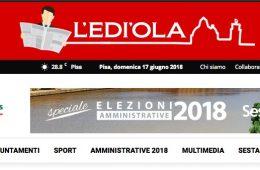 """PisaNews: """"Sestaporta.com: CRV Sottocasa apre a Pisa"""""""